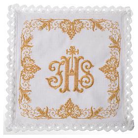 Bielizna kielichowa i welony: Bielizna kielichowa 100% len IHS dekoracje