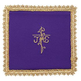 Palia Vatican poliéster cartoncillo extraíble s6