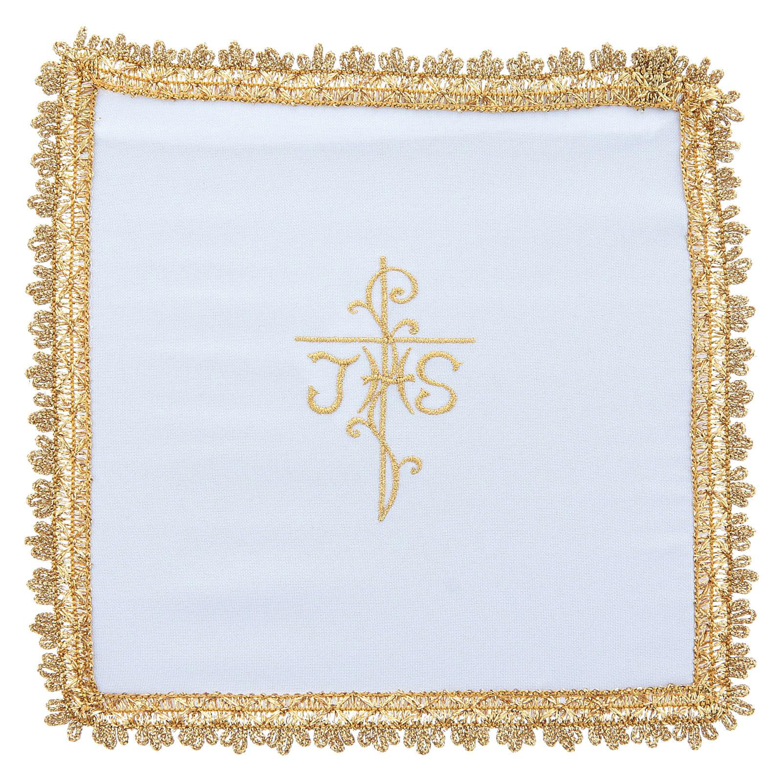 Copricalice palla Vatican poliestere cartoncino estraibile 4