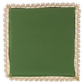 Copricalice (Palla) motivo calice cartoncino estraibile s3