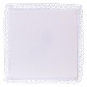 Palia cubre cáliz rígida XP 100% algodón s2