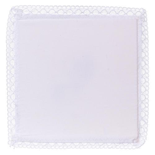 Palia cubre cáliz rígida XP 100% algodón 2