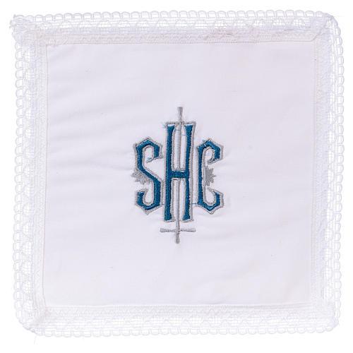 Pale IHS tissu 100% coton 1