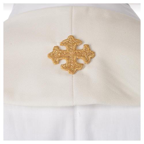 STOCK Priesterstola Jubilaeum der Barmherzigkeit 5
