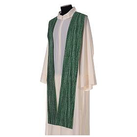 Orphrey Saint Francis 55% silk 45% viscose s3