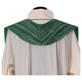 Estolón Franciscano 55% seda 45% viscosa 4 colores s4