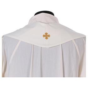 Stuła kapłańska płótno watykańskie s4