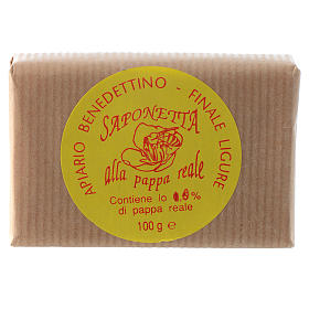 Royal Jelly soap s1