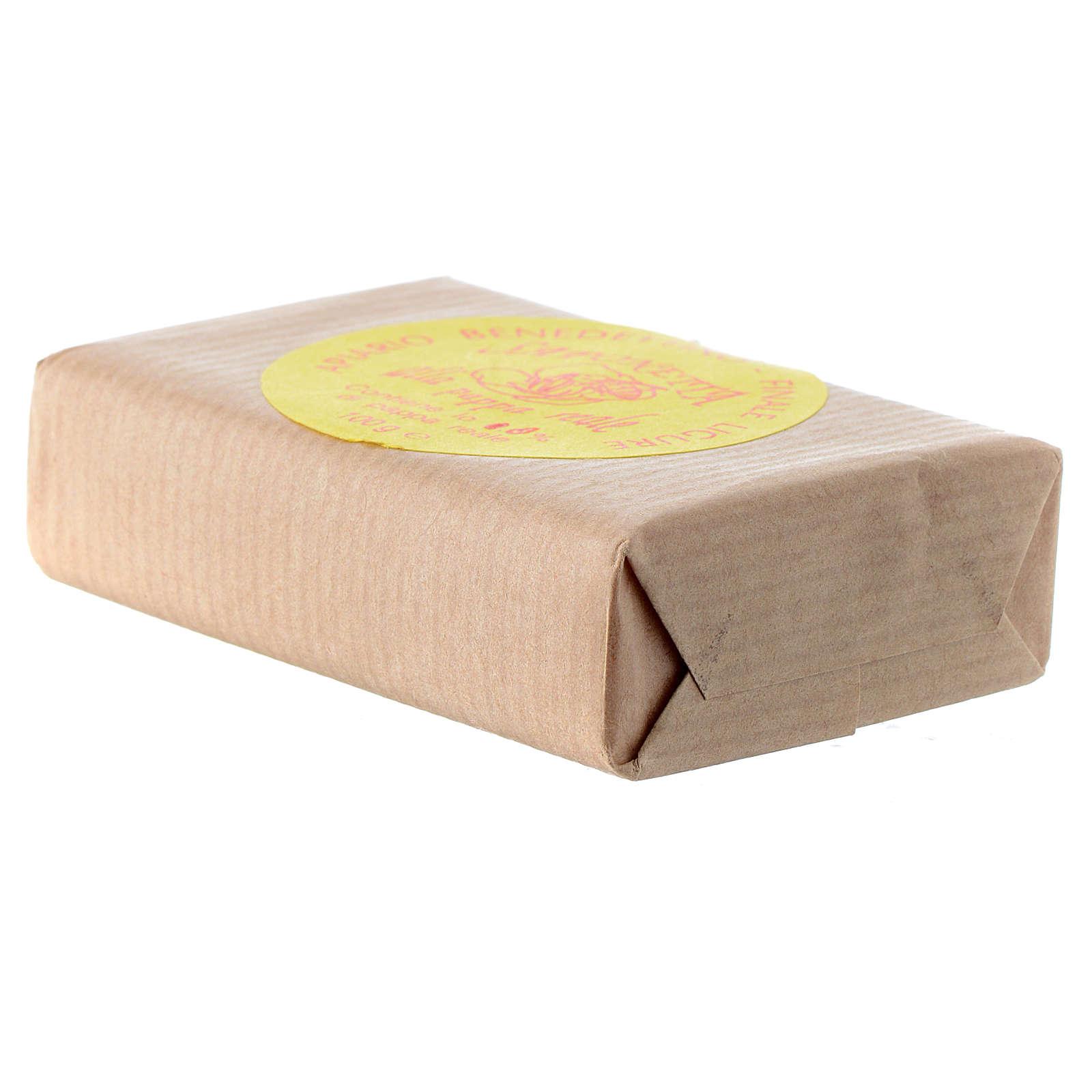 Jabón jalea real de abejas 4