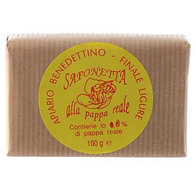 Jabón jalea real de abejas s1