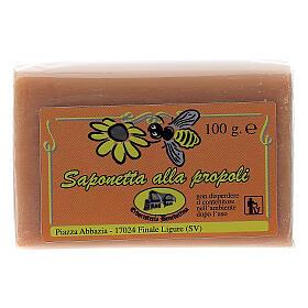 Sapone propoli apiario 100 gr s1