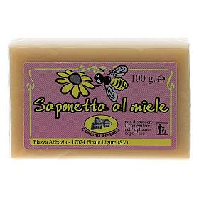Honey soap s1