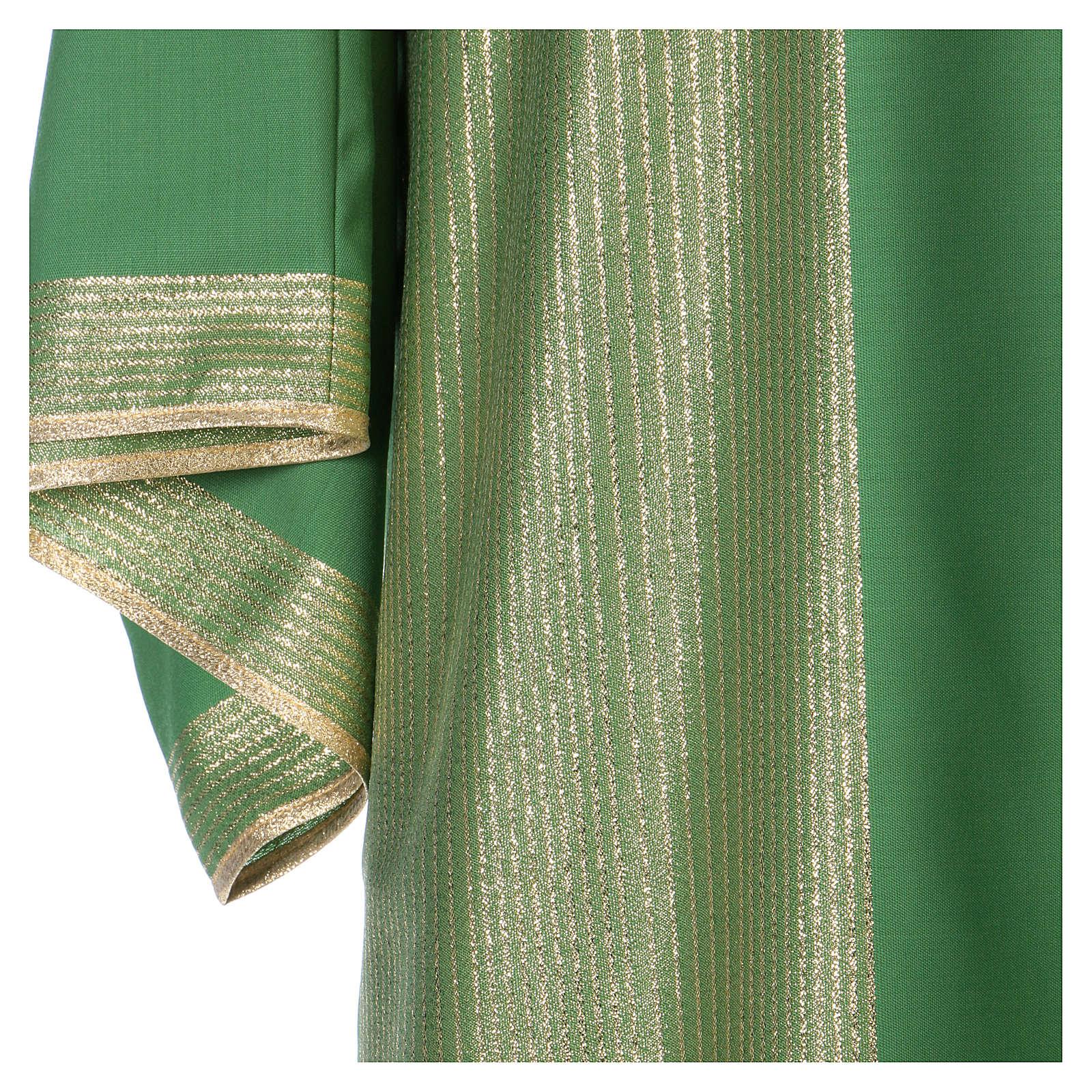 Dalmatica pura lana 4