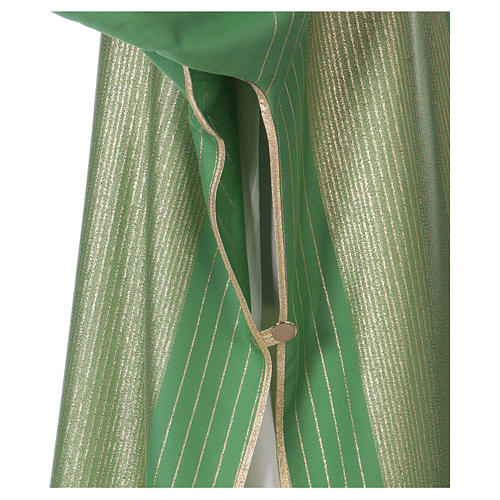 Dalmatica pura lana 5