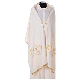 Velo omerale tessuto Vatican poliestere 100% s3