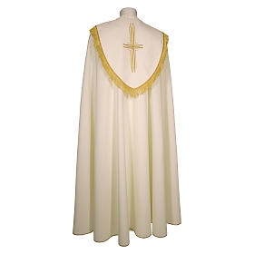 Cope in polyester six crosses s4
