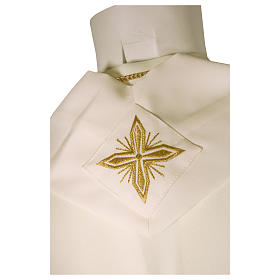 Cope in polyester six crosses s7