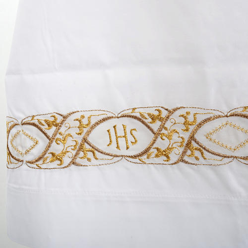 White alb IHS 2