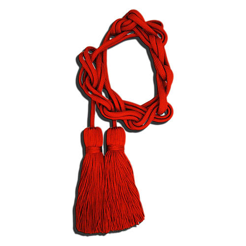 Cincture for alb in various colors 6