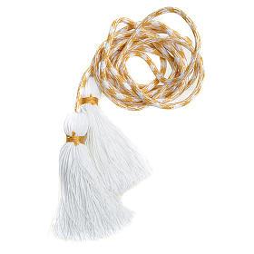 Albs: Golden cincture for alb