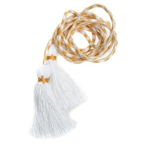 Golden cincture for alb 5