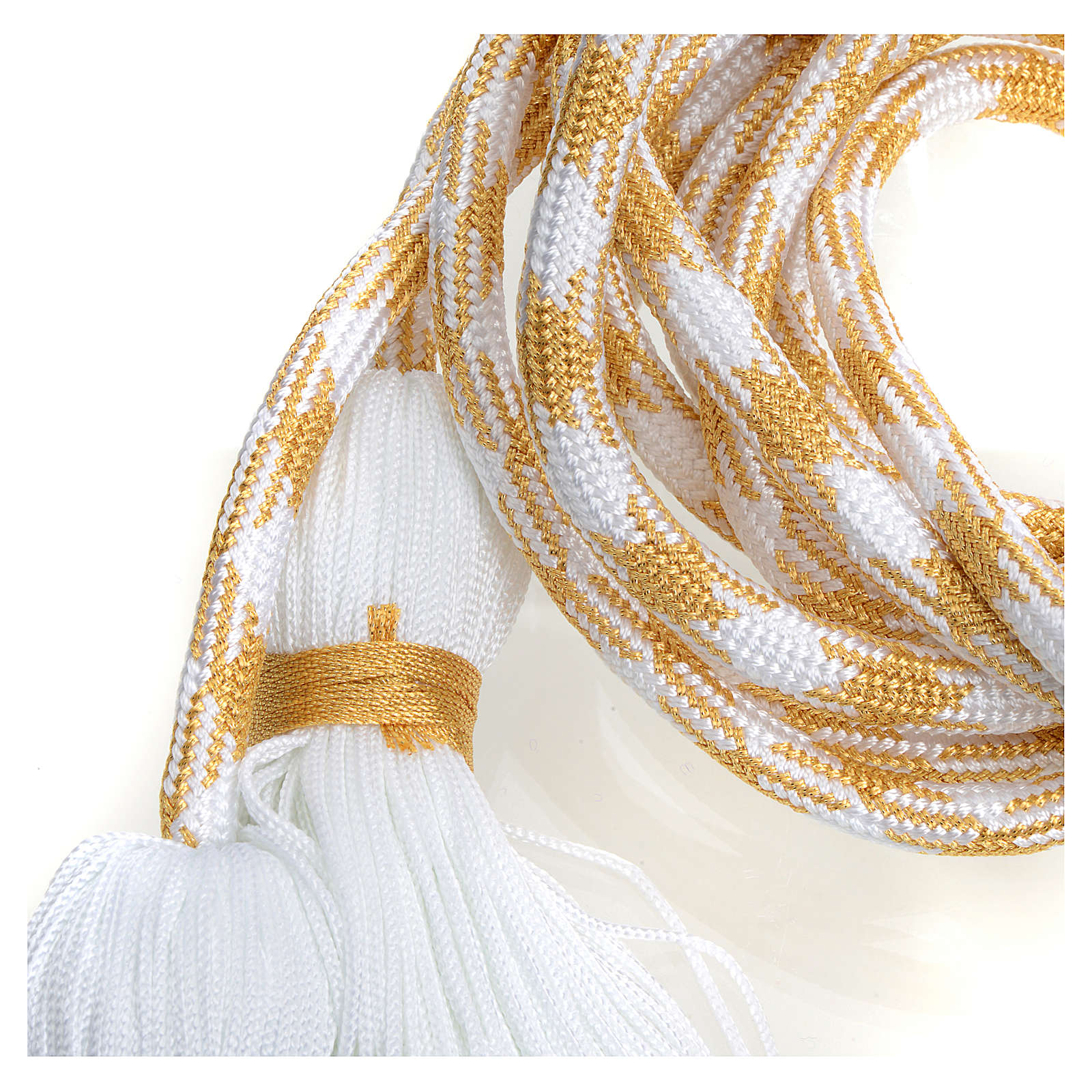 Golden cincture for alb 4