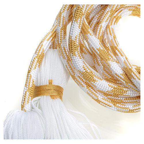 Golden cincture for alb 2