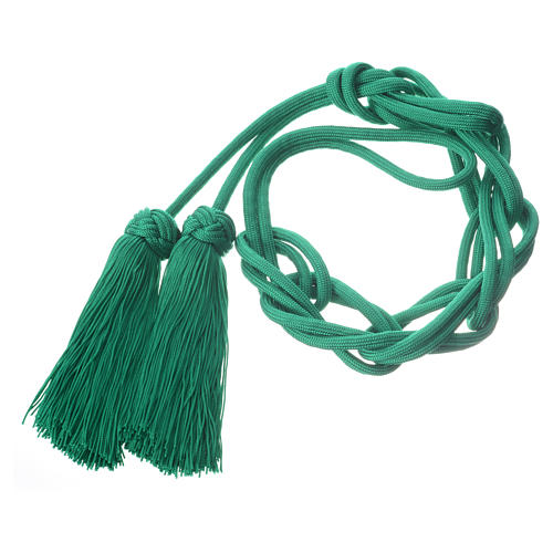 Cincture cord in different colors 1