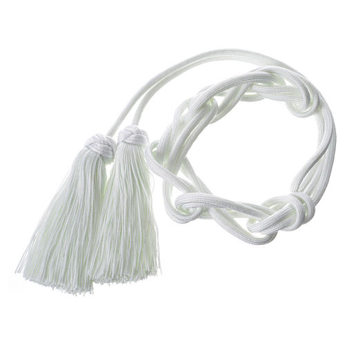 Cincture cord in different colors 3