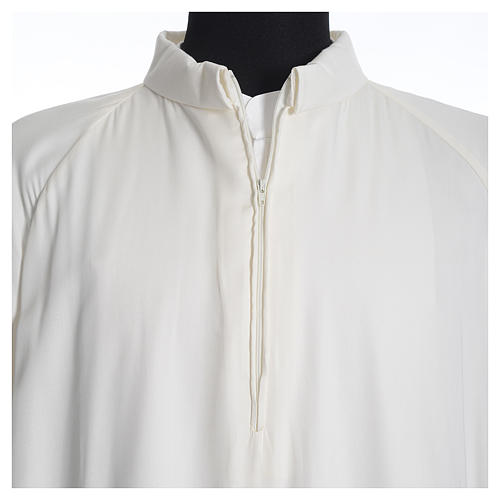 White alb in bamboo 3