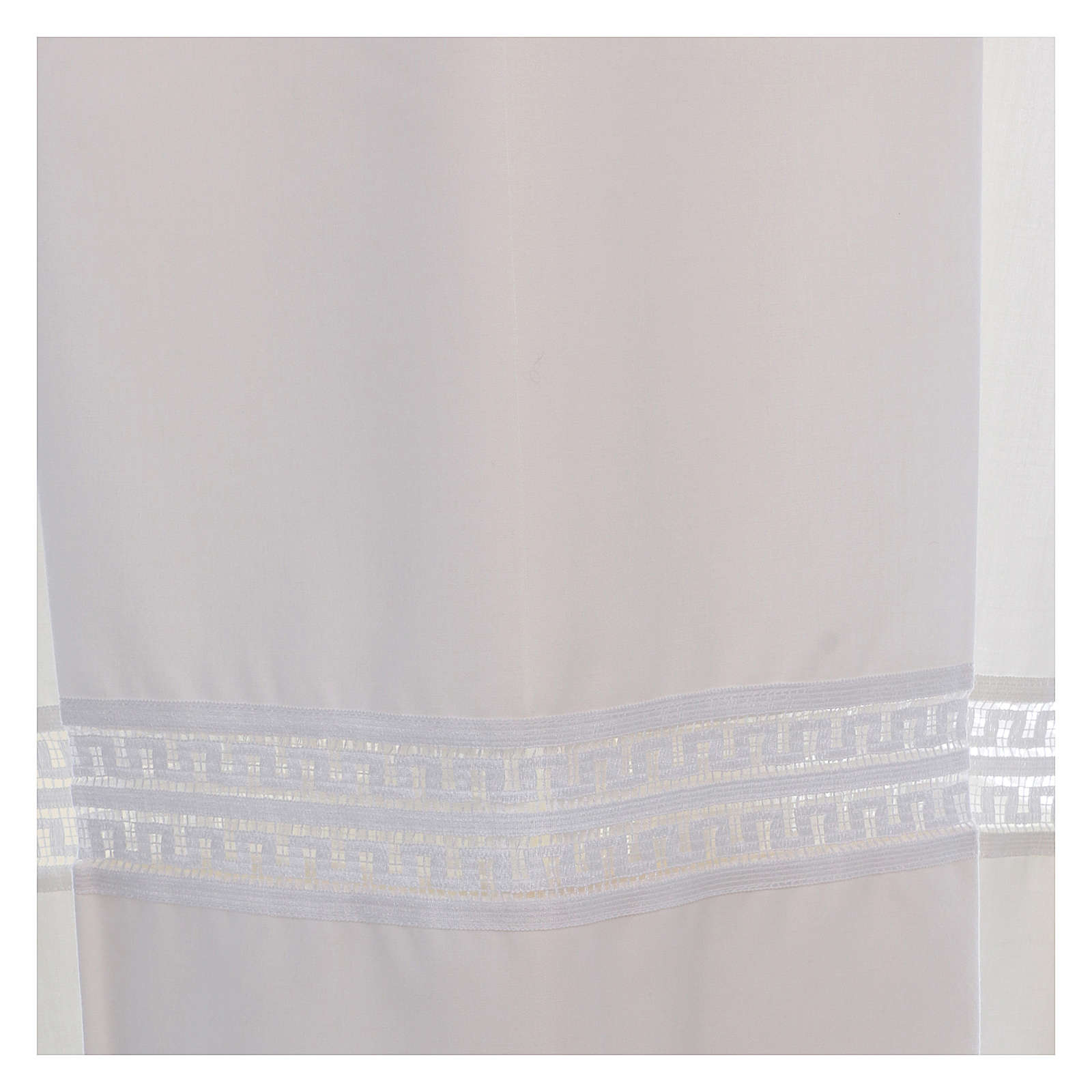 Camice misto lana avorio tramezzo 4