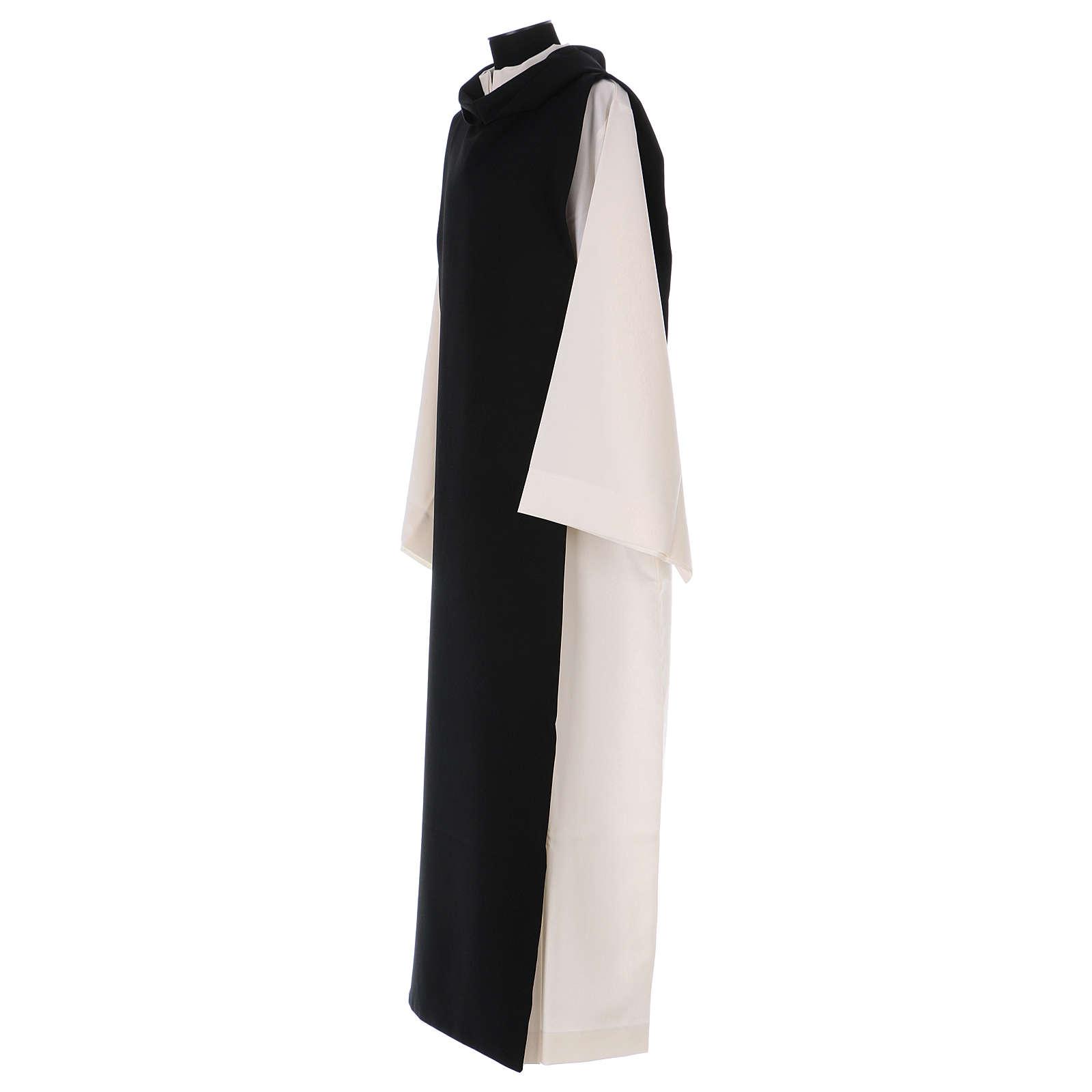 Cistercian alb 4