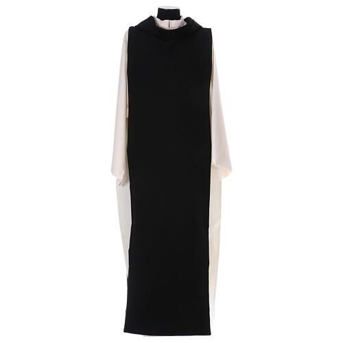 Cistercian alb 1