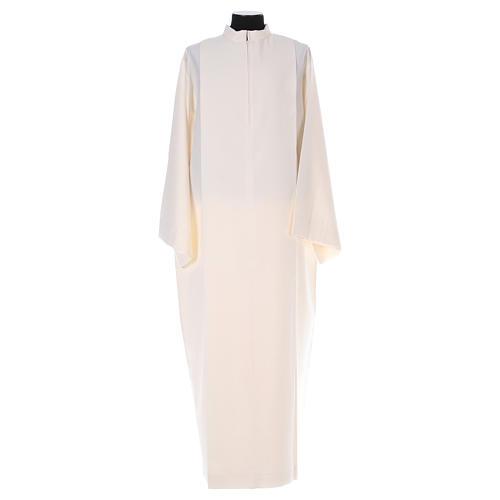 Cistercian alb 5