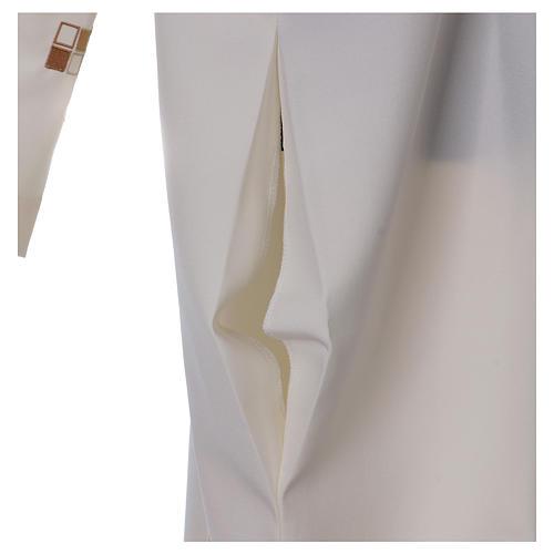 Camice ornato poliestere 6
