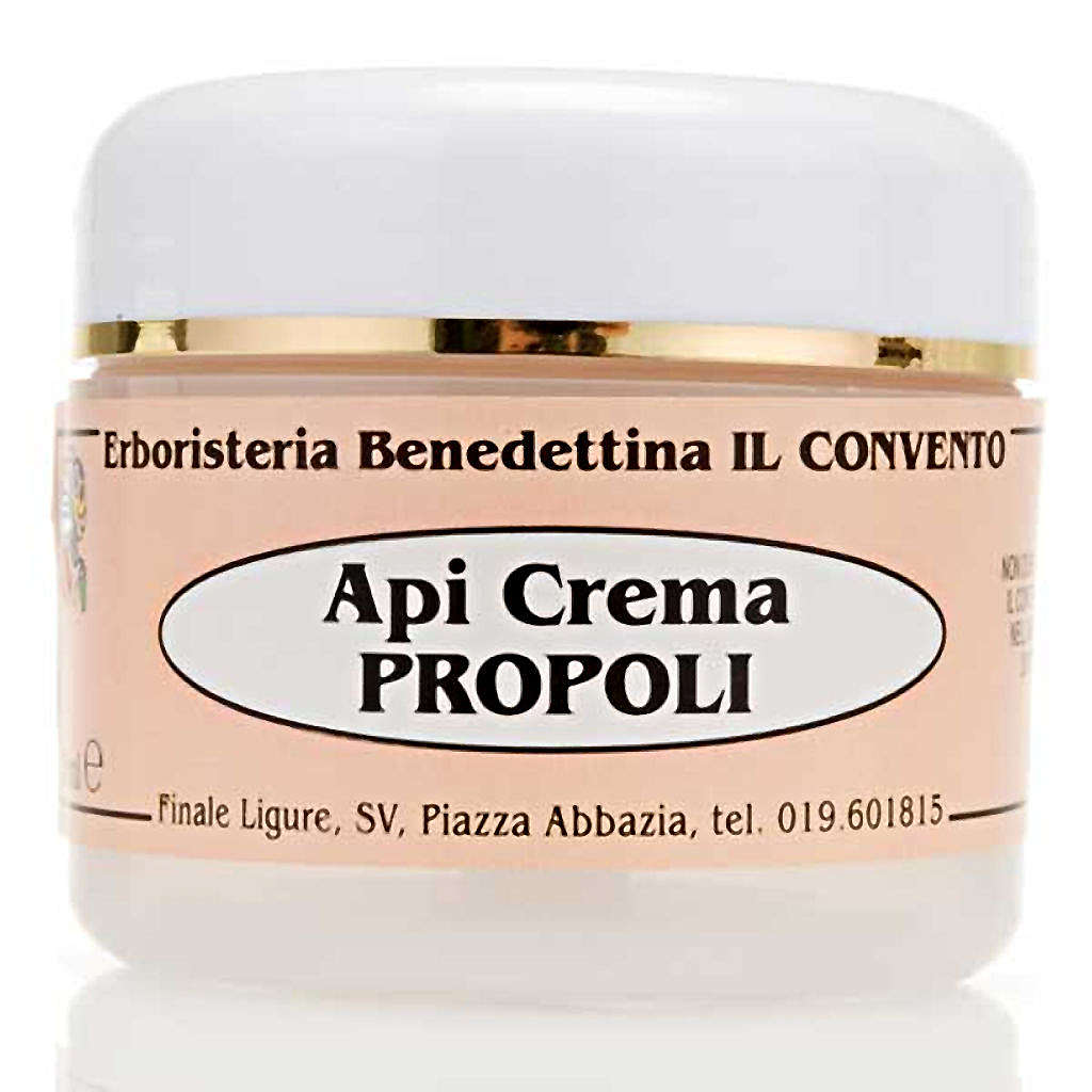 Bee-propolis cream 4
