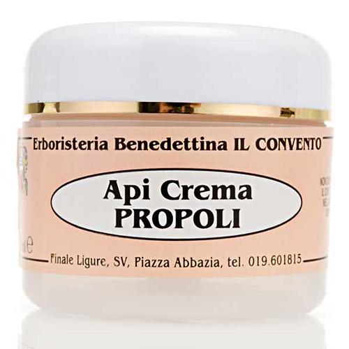 Bee-propolis cream 2
