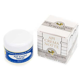 Bee-wax night cream s1