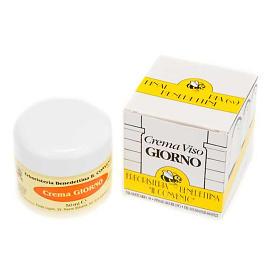 Crème visage gelée royale et miel s1