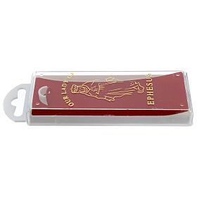 Caja para llaves rectangular s1