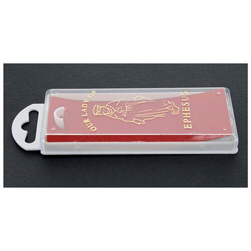 Caja para llaves rectangular 3
