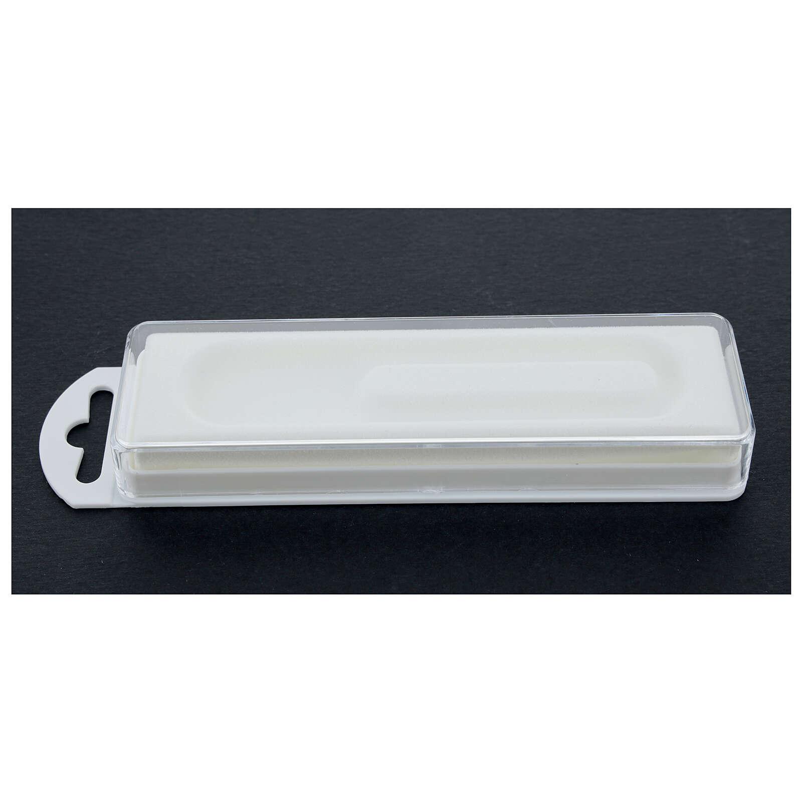 Caja para pulsera plástico 4