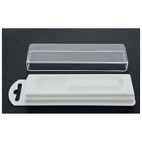 Caja para pulsera plástico s3