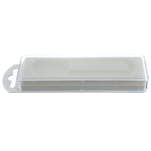 Caja para pulsera plástico 1