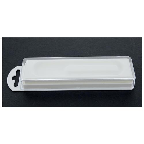 Caja para pulsera plástico 2