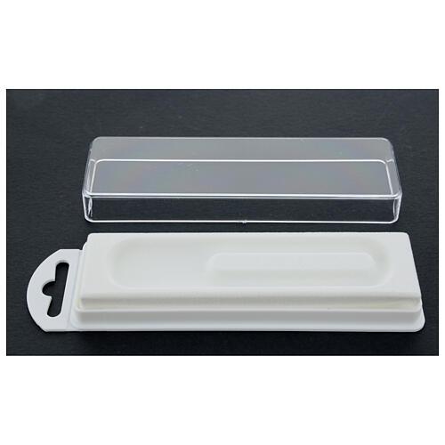 Caja para pulsera plástico 3
