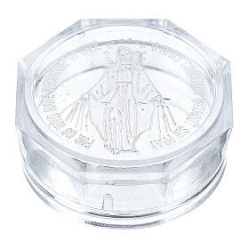 Our Lady of Miracles rosary box s1