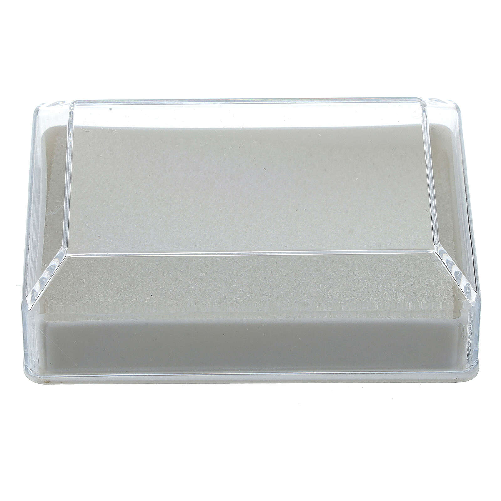 Rosary box with rounded corners 4