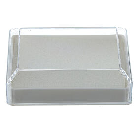 Rosary box with rounded corners s1