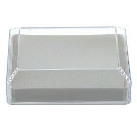 Boîte à chapelet coins arrondis s1